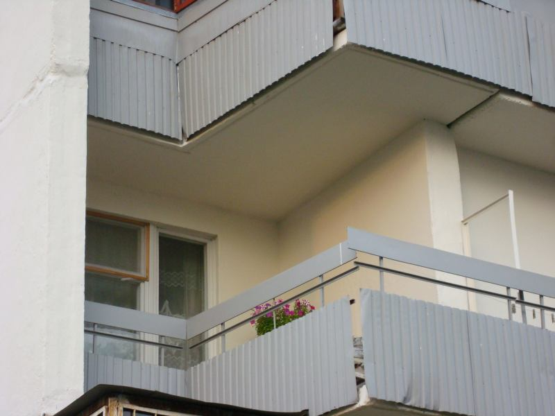Остекление и отделка балконов п-3 в москве и области цены.