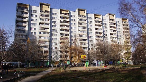 Отделка балконов ii-68-03 в москве и области.