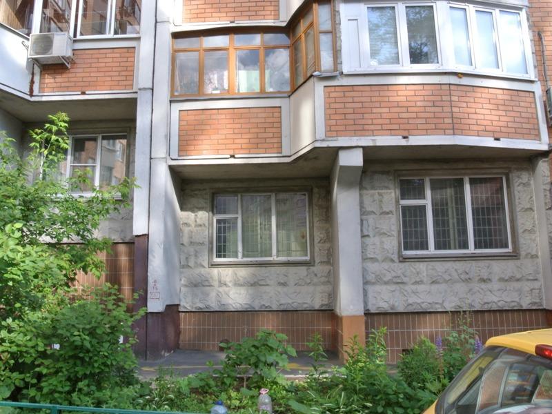 Пристройка балкона в доме серии п-44т в москве и области.