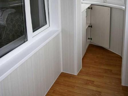 Остекление и отделка балконов п-111м в москве и мо цены.